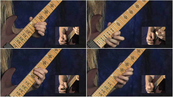 JEFF LOOMIS EXTREME LEAD GUITAR EPUB