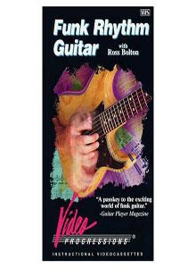 Ross Bolton Funk Rhythm Guitar Pdf