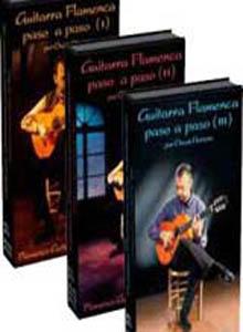 Oscar Herrero Guitarra Flamenca Paso A Paso Download